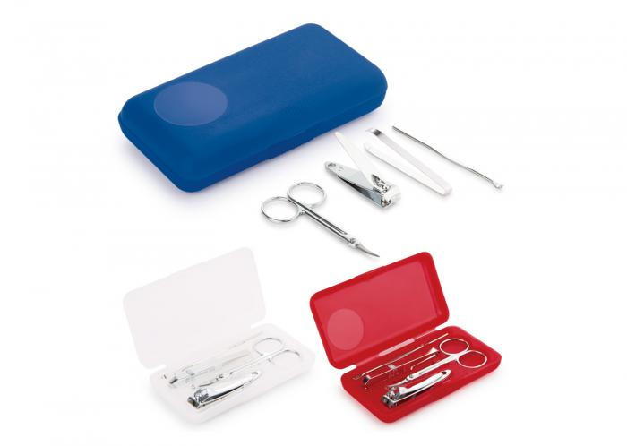 Set Manicure Case SA0154