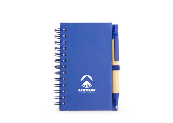 Cuaderno Ecológico Doble O OF0317