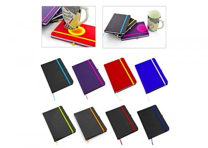 Libreta Camaleon Color. OF0532