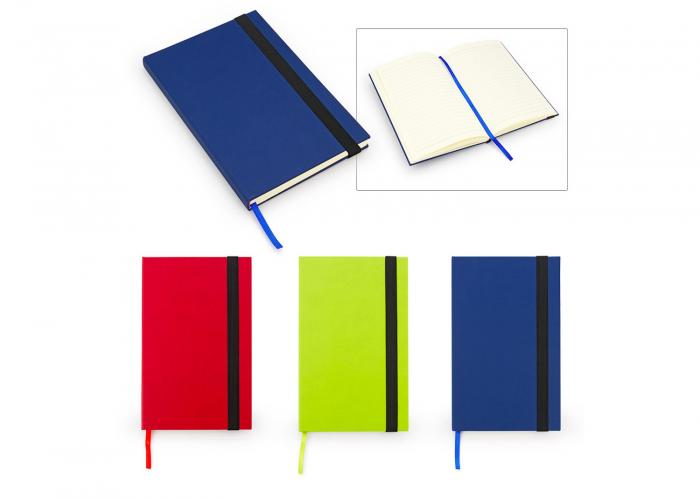 Libreta Ejecutiva Basic OF0446