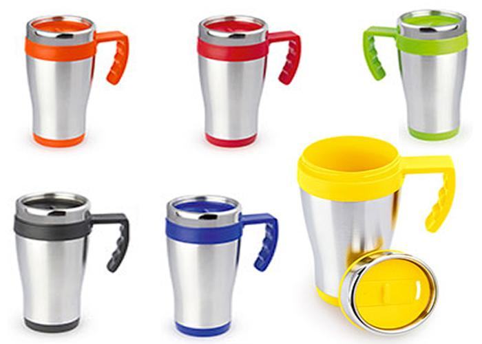 19, Mug Spike 450ml. BE0036 , Mug Spike 450ml. BE0036