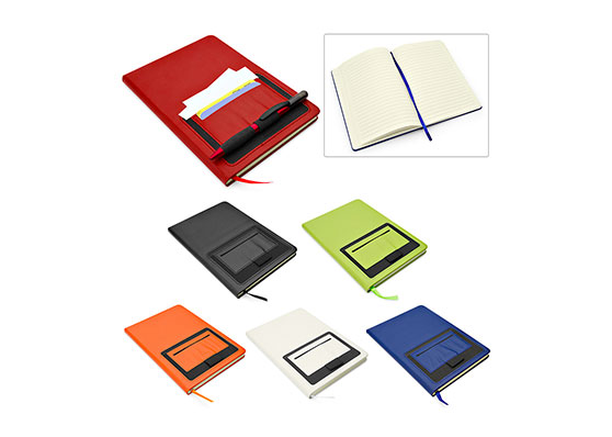 Libreta Pocket . OF0537