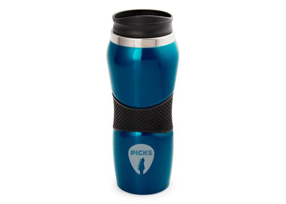 Vaso en Acero Twist 470ml. BE0186