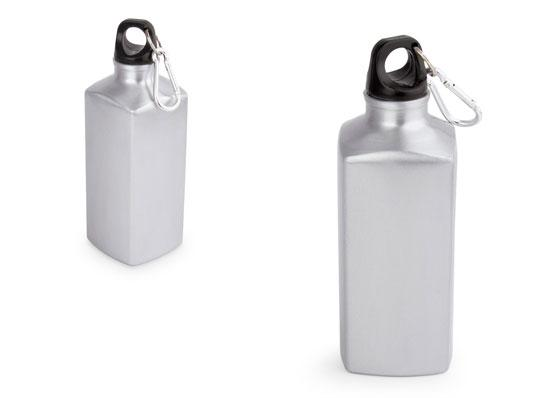 16, Botella en Aluminio Square 500ml. BE0201 , Botella en Aluminio Square 500ml. BE0201
