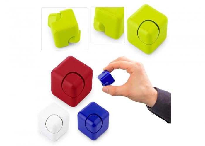 Fidget Cube Player VI0275