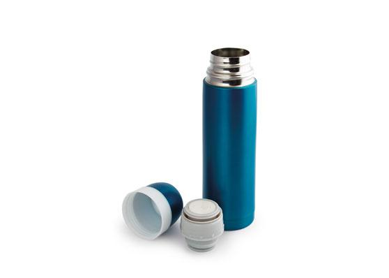20, Termo en Acero Flask 500ml. BE0194 , Termo en Acero Flask 500ml. BE0194